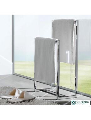 Toallero Eiros 45x27,5x75cm