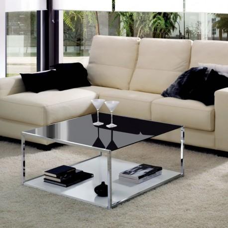 Mesa Fiorello 90X90X40 cm